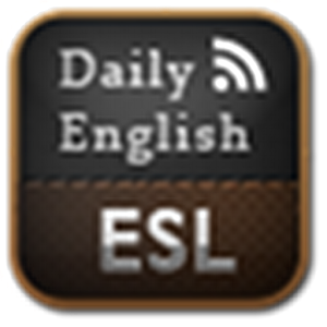 ESL Daily English - VOA 教育 App LOGO-APP試玩