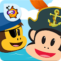 Julius Jr. Appisode Pirate Day icon