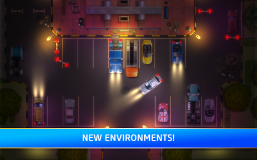 Parking Mania 2.3.0 screenshots 3
