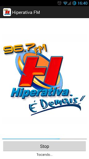 Hiperativa FM