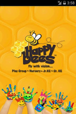 Happy Bees Pre School