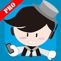 aMOC Pro logo