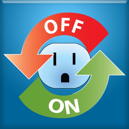 ezOutlet 网路不断线APP插座 工具 LOGO-玩APPs