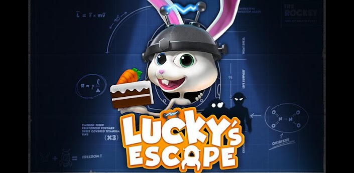 Lucky's Escape apk