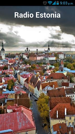 エストニアラジオ