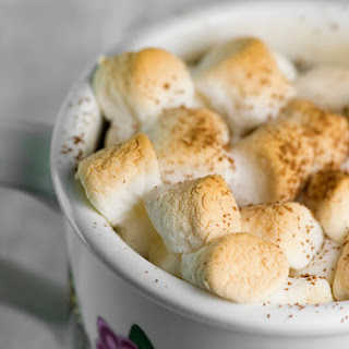 Baked Hot Chocolate.