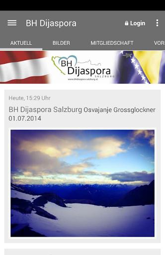 BH Dijaspora Salzburg