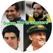 Guess The Cricketers