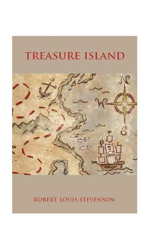 【免費書籍App】Treasure Island audiobook-APP點子