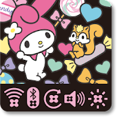 SANRIO CHARACTERS Function1