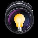 Light Exposure Calc (No ads) icon