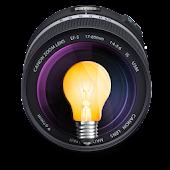 Light Exposure Calc (No ads)