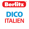 Italian – English Berlitz logo