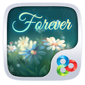 Forever GO Launcher Theme icon