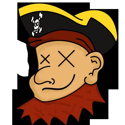 Captain Shitface Free