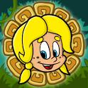 Pixeline & The Jungle Treasure icon