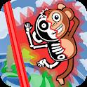 Rage Quit Monkey: Laser Maze icon