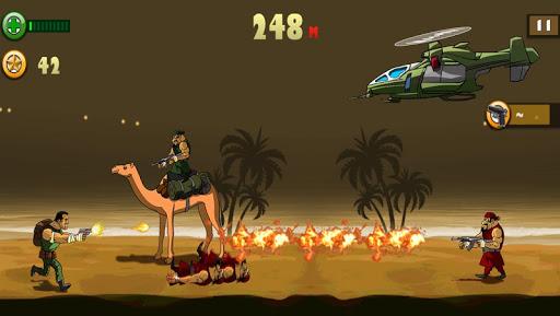 Commando Mission 2: War Game!|玩模擬App免費|玩APPs
