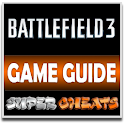 Battlefield 3 Guide logo