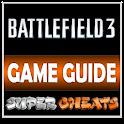 Battlefield 3 Guide logo