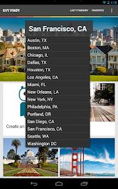 Citybot Smart Travel Guide Screenshot 15