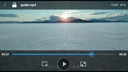 Video Player Perfect 6.4 screenshot 640116