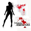 Asesinas en Serie Famosas logo