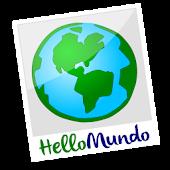 HelloMundo: webcam wallpapers