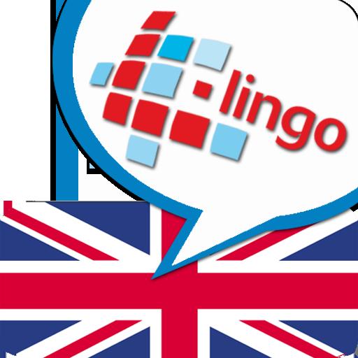 L-Lingo 学习英语 教育 App LOGO-APP開箱王
