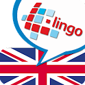 L-Lingo Learn English icon