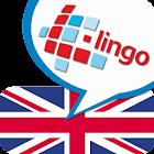 L-Lingo Aprende Inglés icon