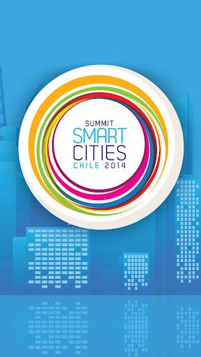 Summit Smart City Chile 2014