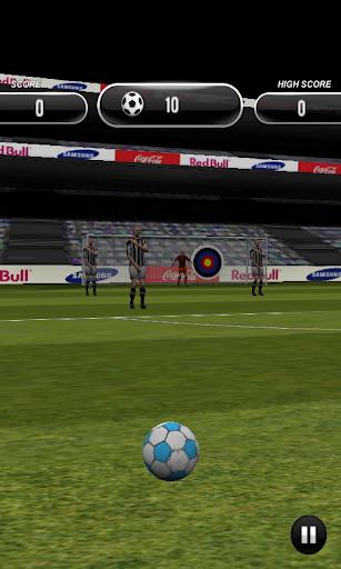 World Cup Penalty Shootout  screenshots 8