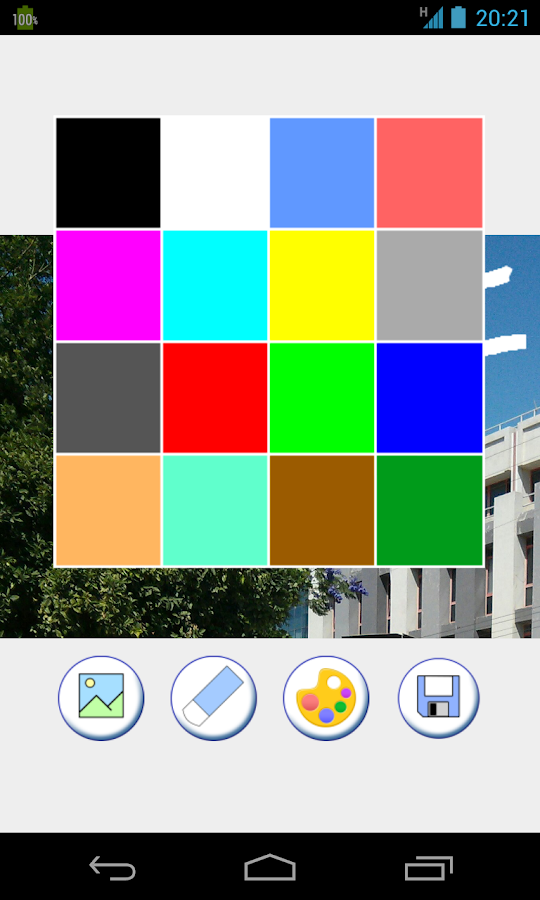 Draw On Pictures Android Apps On Google Play