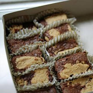 Chocolate Revel Bars.