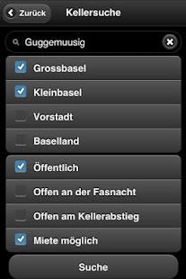 Källerabstieg- screenshot thumbnail