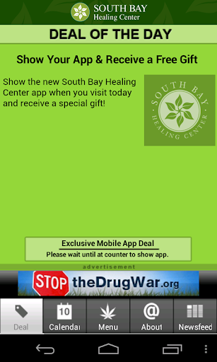 South Bay Healing Center