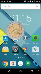 Coin2Phone Coin Magic- screenshot thumbnail