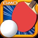 卓球ピンポンマスター by GMO icon