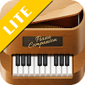 Piano Companion LITE:Chords logo