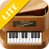 Piano Companion LITE:Chords