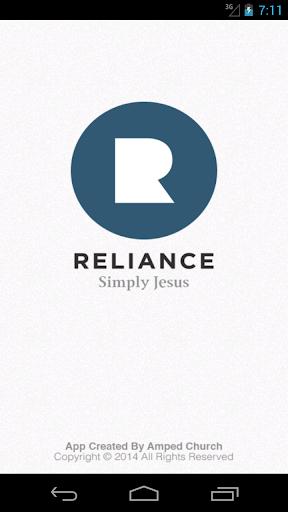 Reliance Church