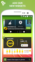 Screenshot of Freapp - Free Apps Daily