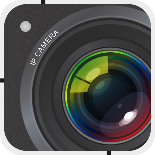 P2P IPCamera 媒體與影片 LOGO-玩APPs