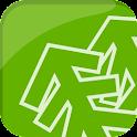 코오롱스포츠통합App icon