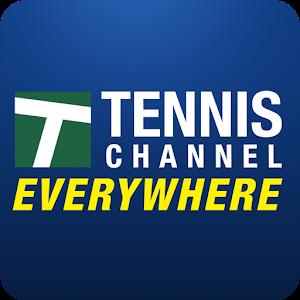 TENNIS CHANNEL EVERYWHERE