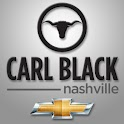 Carl Black Nashville Chevy logo