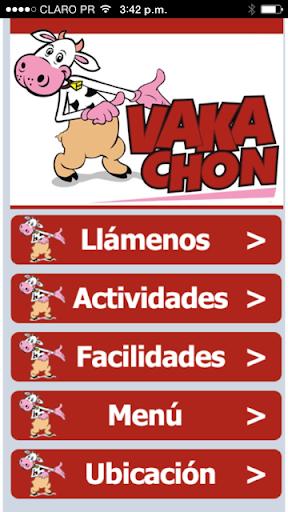 Vakachon