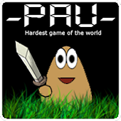 PAU: Hardest Game of the world