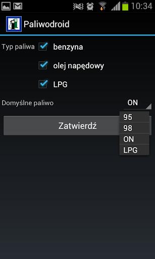 玩免費交通運輸APP 下載Paliwodroid - ceny paliw app不用錢 硬是要APP